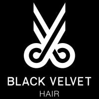 Black Velvet Hair Budapest