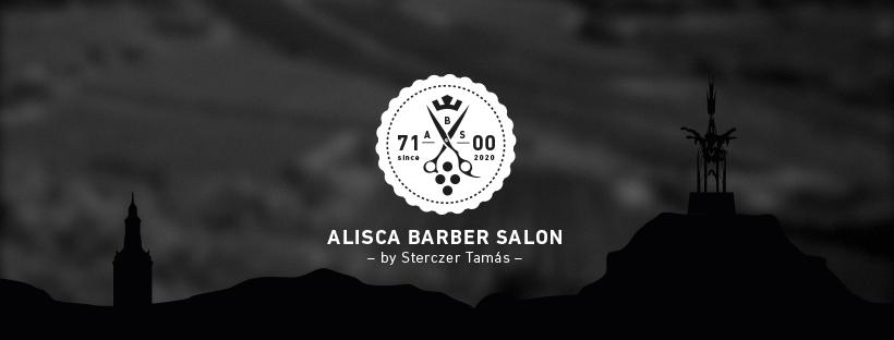 Alisca Barber Salon by Sterczer Tamás - Fodrászat