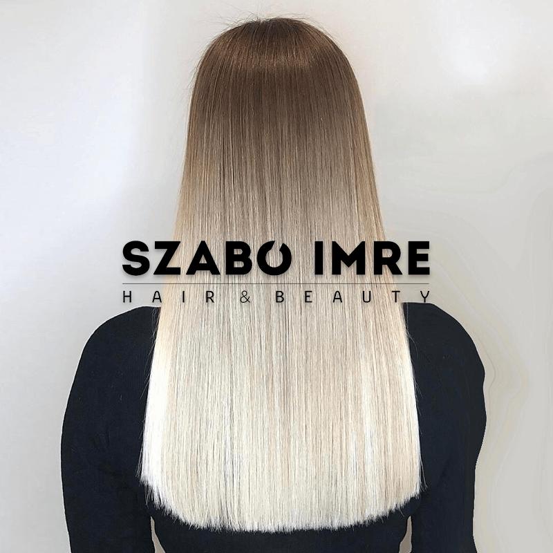 Szabó Imre Hair & Beauty (Buda) - Fodrászat, Hajgyógyászat